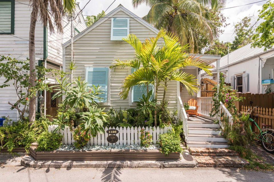 Preferred Properties Key West - MLS Number: 576745