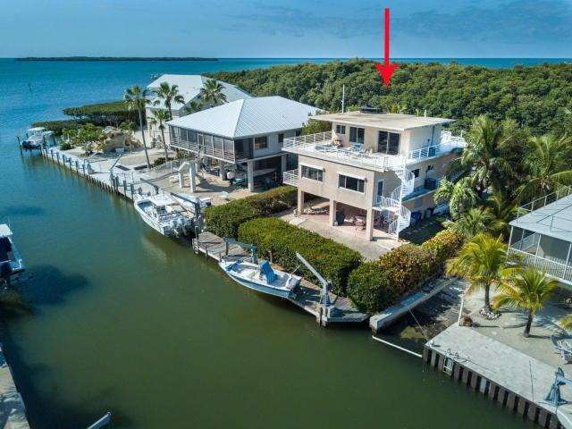 Enfamiljshus för Hyra vid 131 Stinger Road 131 Stinger Road Tavernier, Florida 33070 Usa