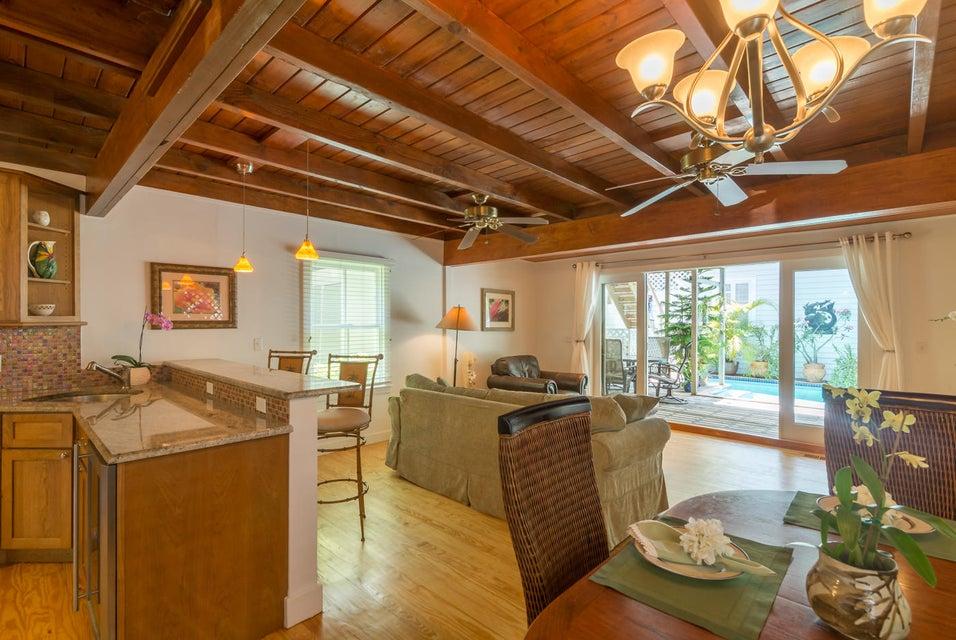 獨棟家庭住宅 為 出售 在 1216 Varela Street 1216 Varela Street Key West, 佛羅里達州 33040 美國