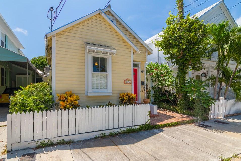 Preferred Properties Key West - MLS Number: 573123