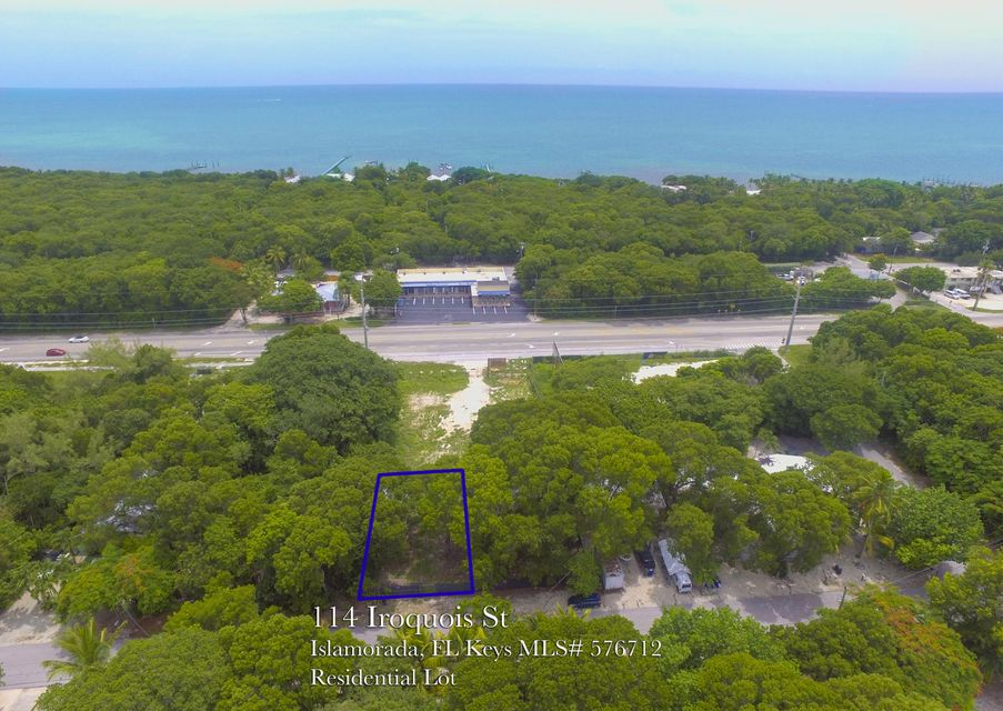 Additional photo for property listing at 114 Iroquois Street 114 Iroquois Street Islamorada, Florida 33036 Amerika Birleşik Devletleri