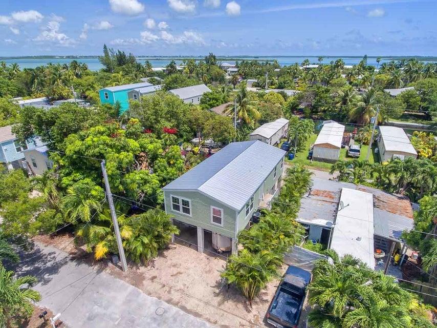 Eensgezinswoning voor Verkoop een t 52 Palm Drive 52 Palm Drive Saddlebunch, Florida 33040 Verenigde Staten