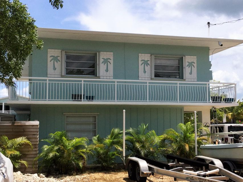 Vivienda unifamiliar por un Alquiler en 9 Poisonwood Road Key Largo, Florida 33037 Estados Unidos