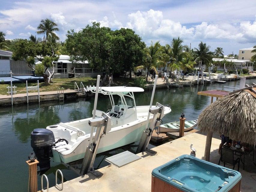 Maison unifamiliale pour l à louer à 9 Poisonwood Road 9 Poisonwood Road Key Largo, Florida 33037 États-Unis