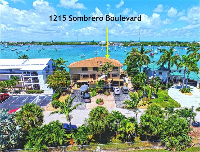 Additional photo for property listing at 1215 Sombrero Boulevard 1215 Sombrero Boulevard Marathon, Florida 33050 Amerika Birleşik Devletleri