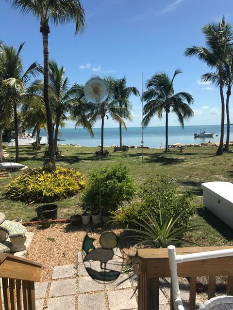 Additional photo for property listing at 65821 Overseas Highway 65821 Overseas Highway Long Key, 佛羅里達州 33001 美國