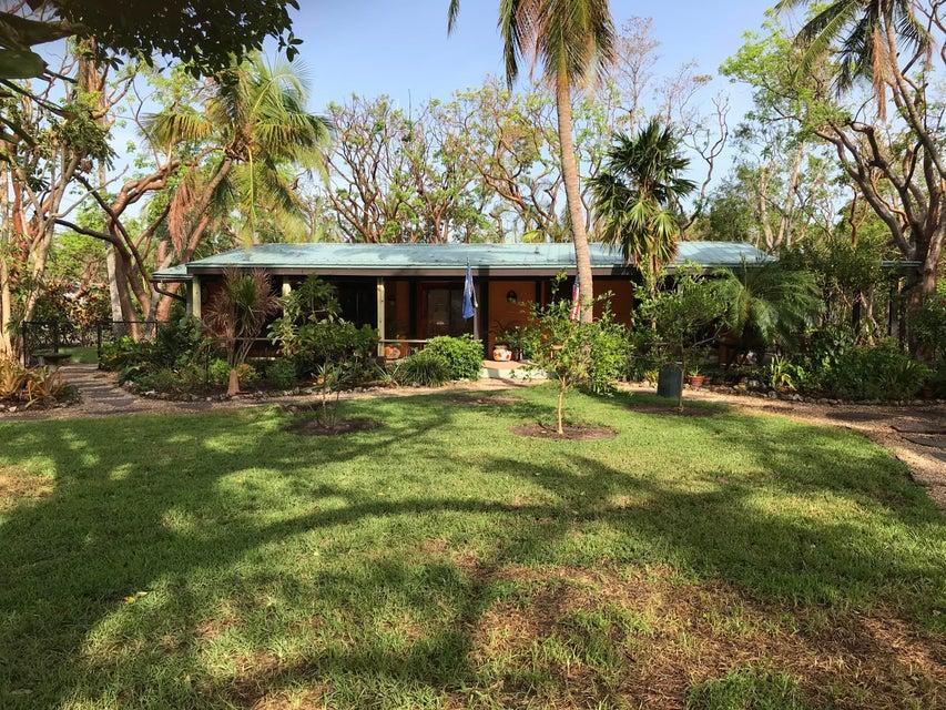 Single Family Home for Sale at 313 Jerome Avenue 313 Jerome Avenue Islamorada, Florida 33036 United States