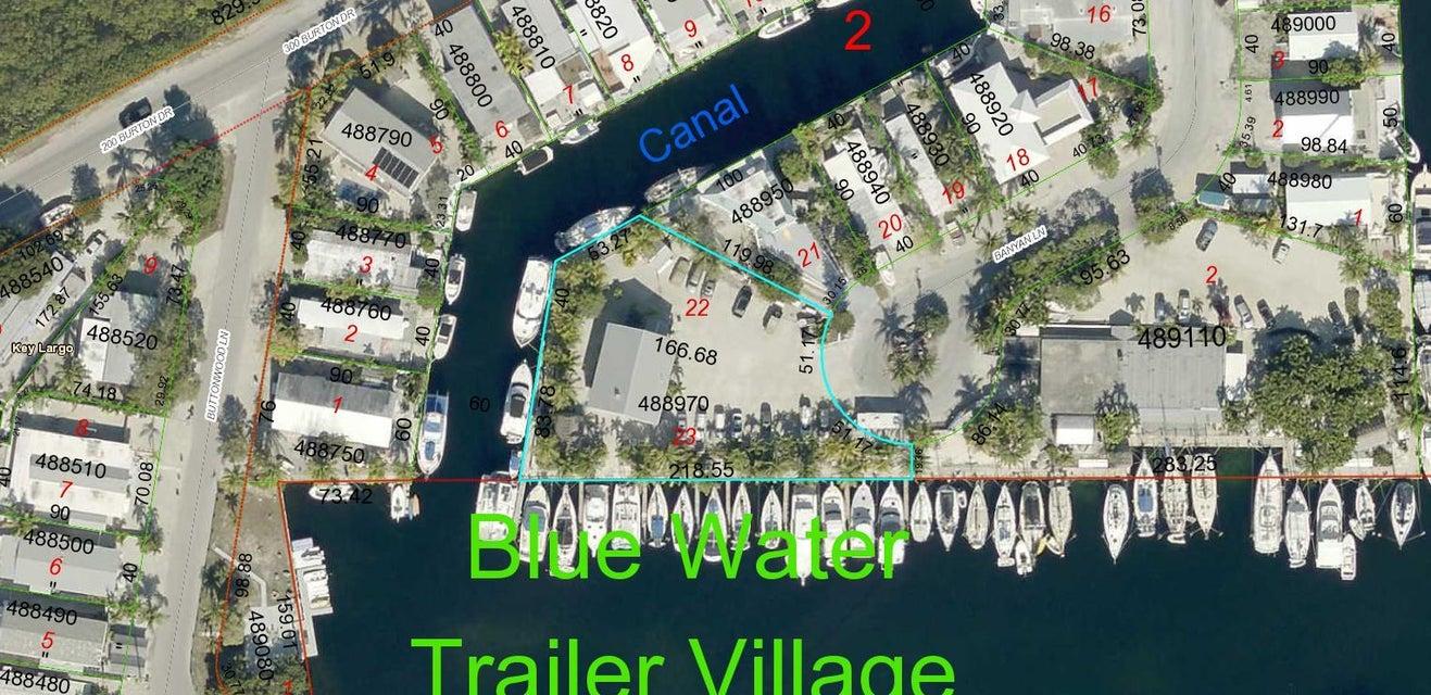 Коммерческий для того Продажа на Address Not Available Tavernier, Флорида 33070 Соединенные Штаты