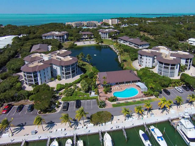 Condominium for Sale at 88181 Old Highway 88181 Old Highway Islamorada, Florida 33036 United States