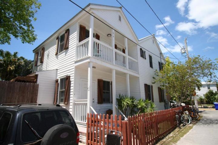 Enfamiljshus för Hyra vid 208 Olivia Street 208 Olivia Street Key West, Florida 33040 Usa