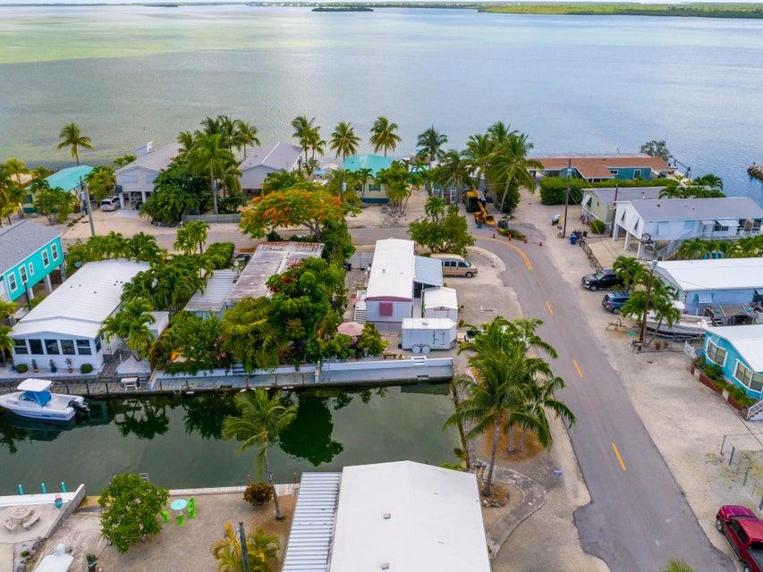 Terreno por un Venta en 1740 Bayview Drive 1740 Bayview Drive Little Torch Key, Florida 33042 Estados Unidos