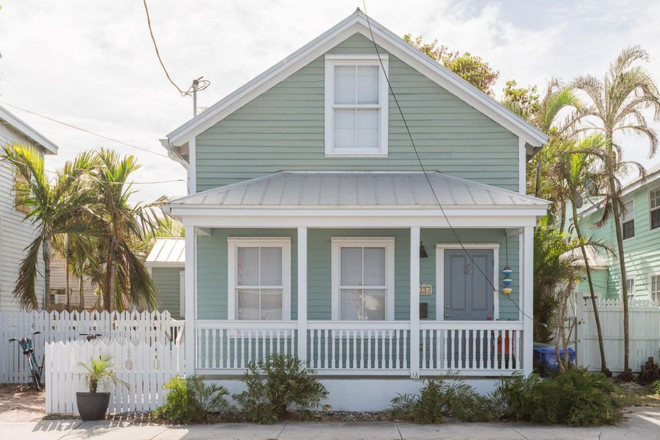1124 Eaton Street 1124 Eaton Street Key West, Florida 33040 United States