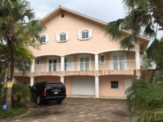Maison unifamiliale pour l Vente à 21660 Overseas Highway 21660 Overseas Highway Cudjoe Key, Florida 33042 États-Unis