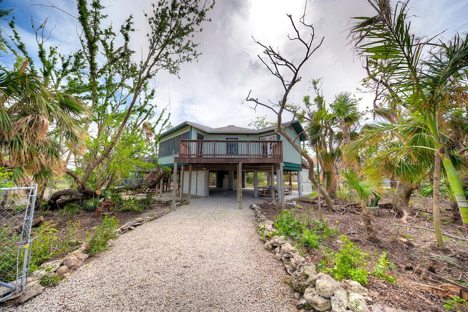 단독 가정 주택 용 매매 에 805 3Rd Street 805 3Rd Street Big Coppitt, 플로리다 33040 미국