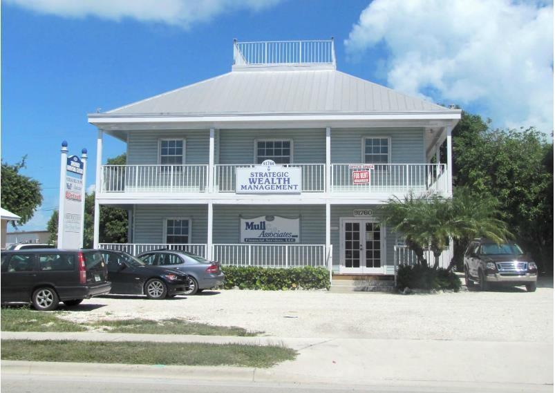 Kommersiell för Hyra vid 91760 Overseas Highway 91760 Overseas Highway Tavernier, Florida 33070 Usa