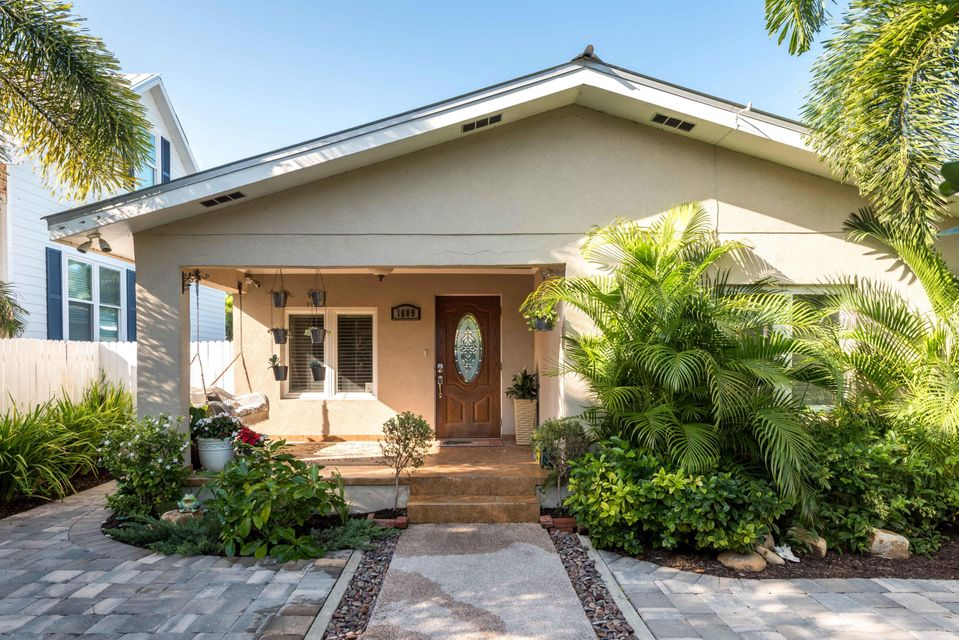 Additional photo for property listing at 1609 South 1609 South Key West, Florida 33040 Stati Uniti