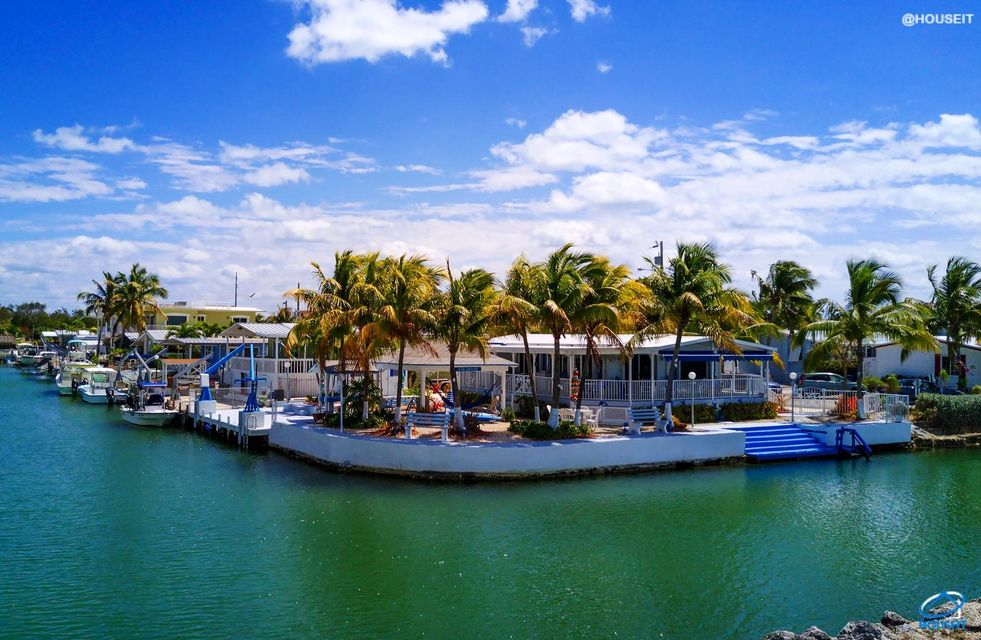 Villa per Affitto alle ore 140 Mangrove Lane 140 Mangrove Lane Tavernier, Florida 33070 Stati Uniti