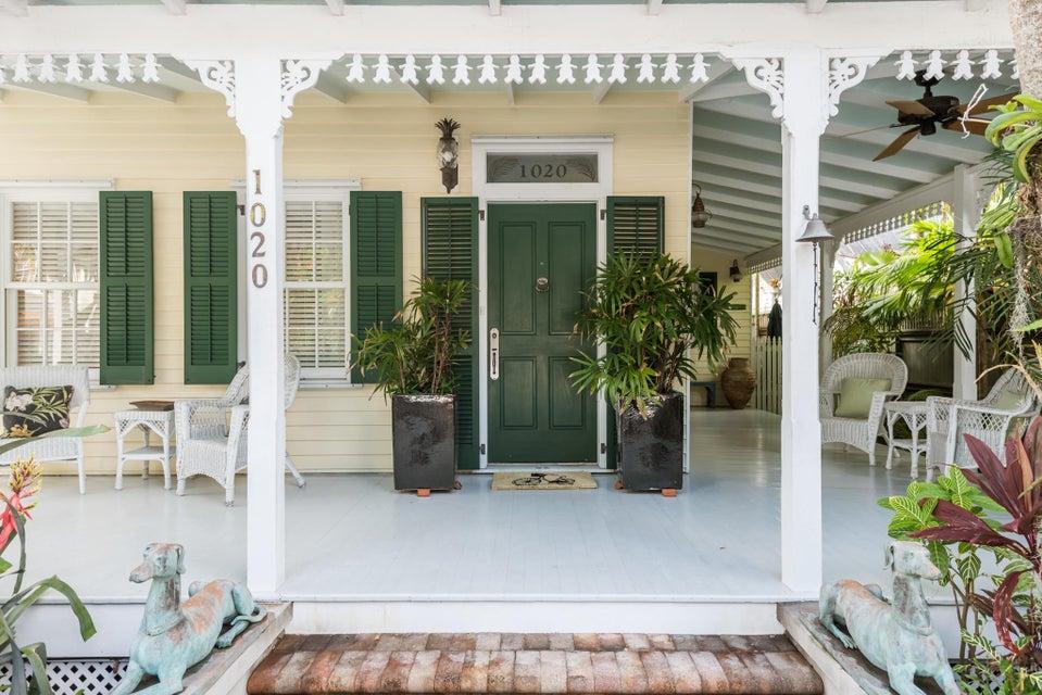 1020 Southard Street 1020 Southard Street Key West, Florida 33040 United States