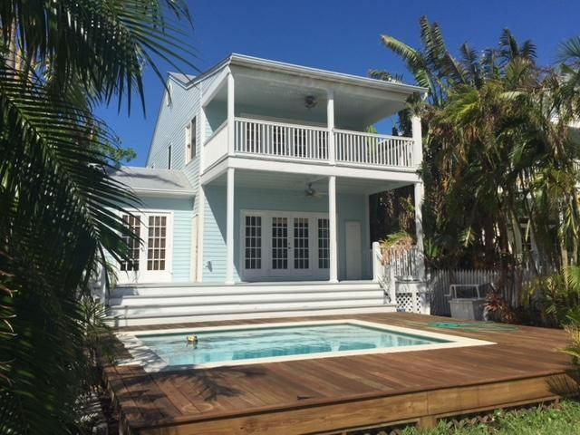 Casa Unifamiliar por un Venta en 259 Golf Club Drive 259 Golf Club Drive Key West, Florida 33040 Estados Unidos