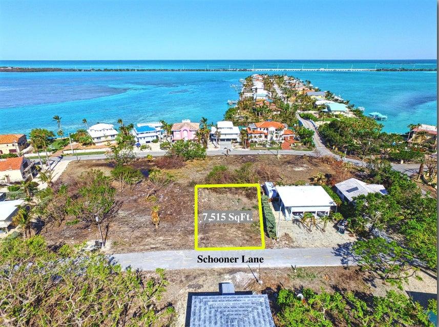 土地 のために 売買 アット Lot 6 Schooner Lane Lot 6 Schooner Lane Duck Key, フロリダ 33050 アメリカ合衆国