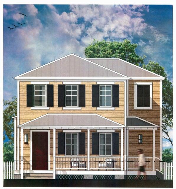 Single Family Home for Sale at 1315 Olivia Street 1315 Olivia Street Key West, Florida 33040 United States