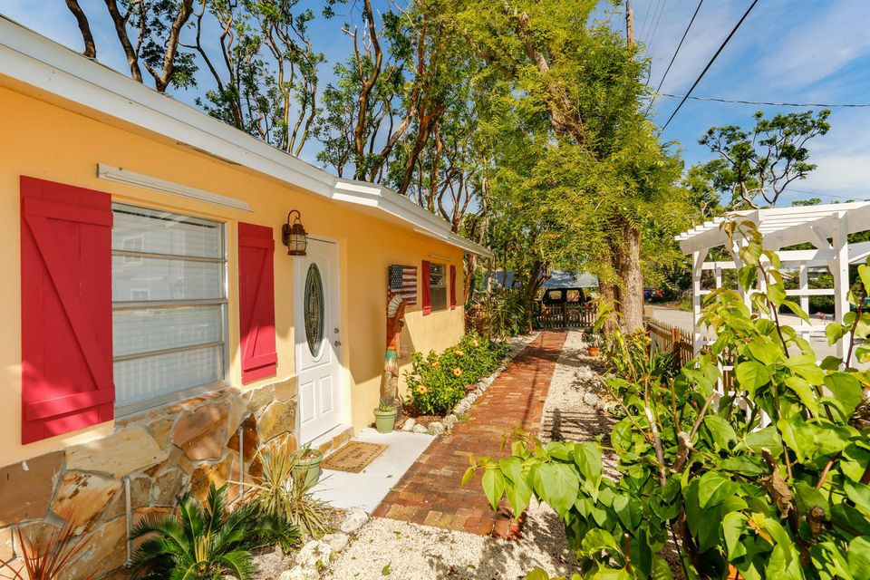 Additional photo for property listing at 109 Hibiscus Drive 109 Hibiscus Drive Key Largo, 佛羅里達州 33037 美國