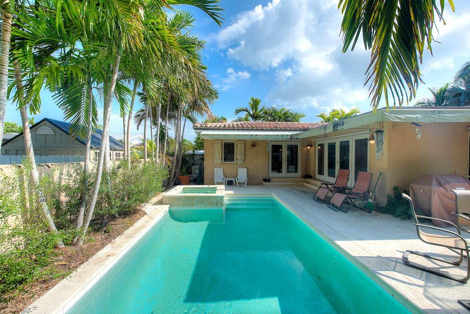 Additional photo for property listing at 1403 Patricia Street 1403 Patricia Street Key West, Florida 33040 Estados Unidos