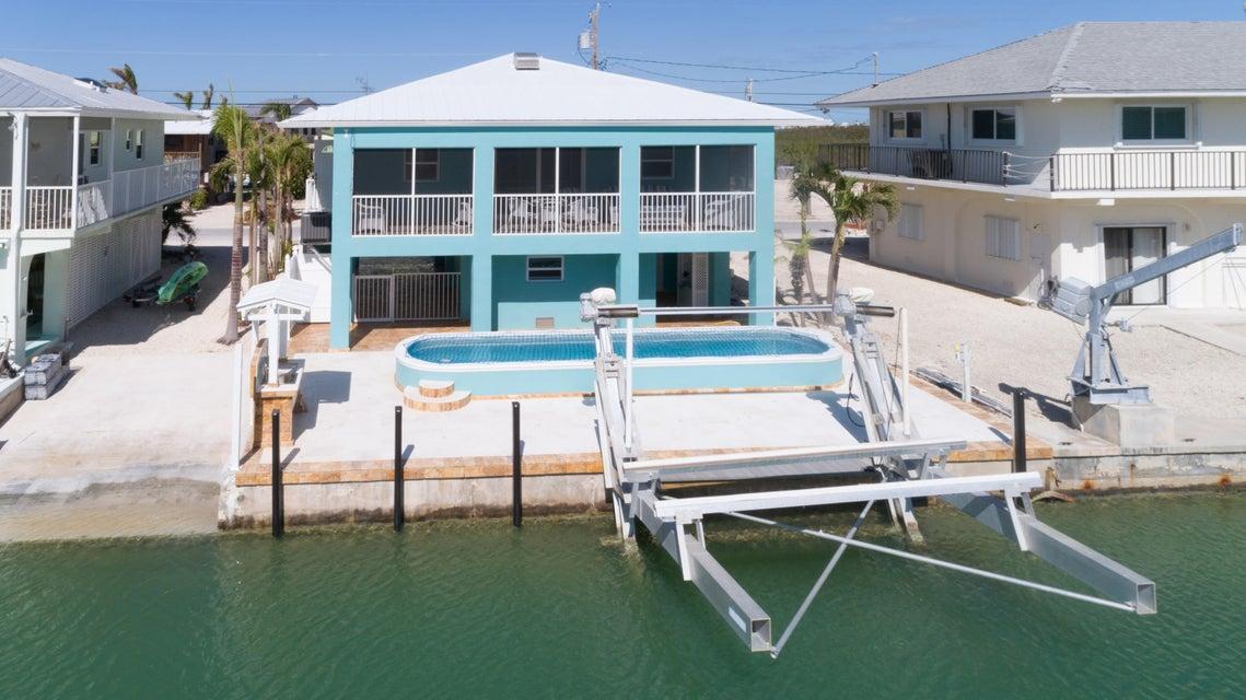 Villa per Vendita alle ore 1327 Hudgins Drive 1327 Hudgins Drive Summerland Key, Florida 33042 Stati Uniti