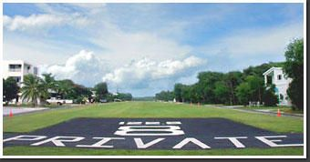 Additional photo for property listing at N. Airport Road N. Airport Road 塔威尼尔, 佛罗里达州 33070 美国