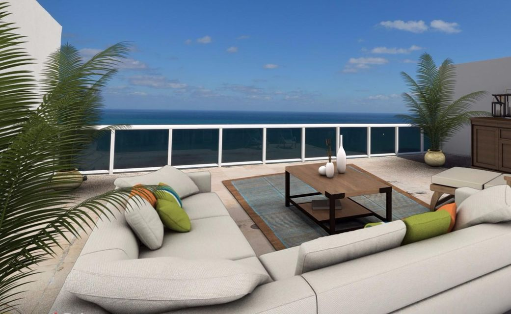 共管式独立产权公寓 为 销售 在 1800 S Ocean Drive 1800 S Ocean Drive Other Areas, 佛罗里达州 00000 美国