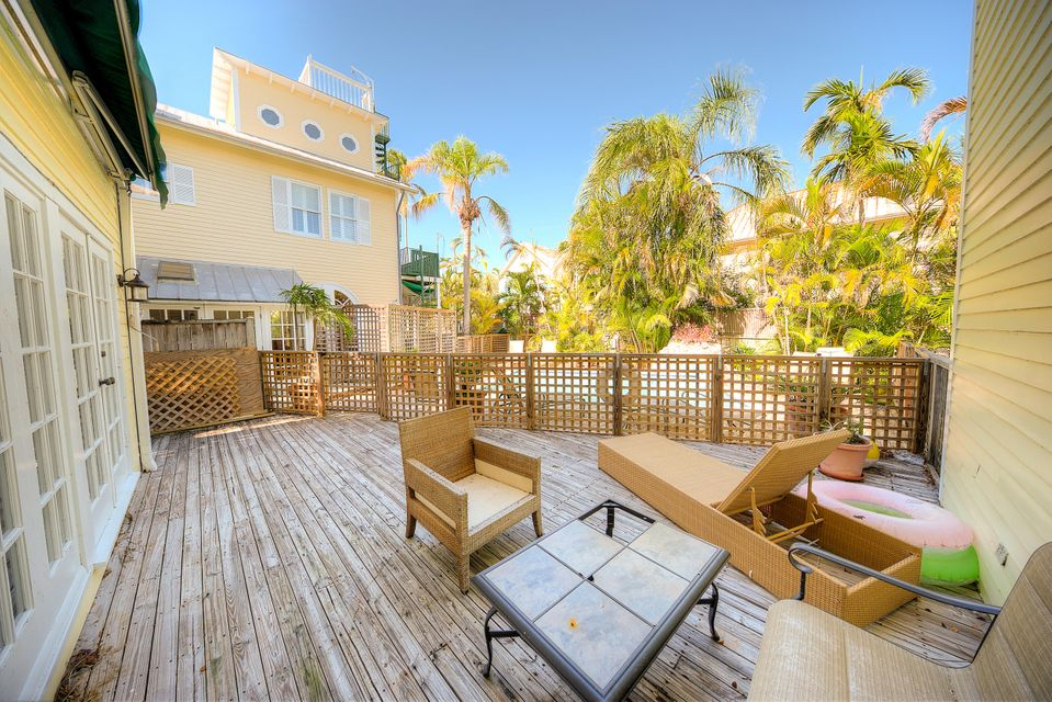 Additional photo for property listing at 1003 United Street 1003 United Street Key West, 佛羅里達州 33040 美國