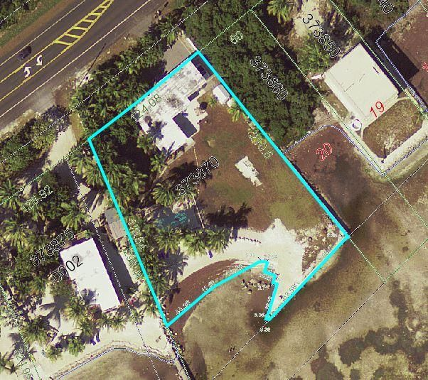 Multi-Family Home for Sale at 57642 Overseas Highway 57642 Overseas Highway Marathon, Florida 33050 United States