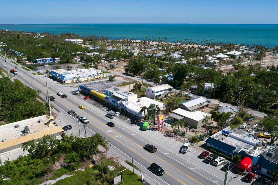 Commercial for Sale at 81905 Overseas Highway 81905 Overseas Highway Islamorada, Florida 33036 United States