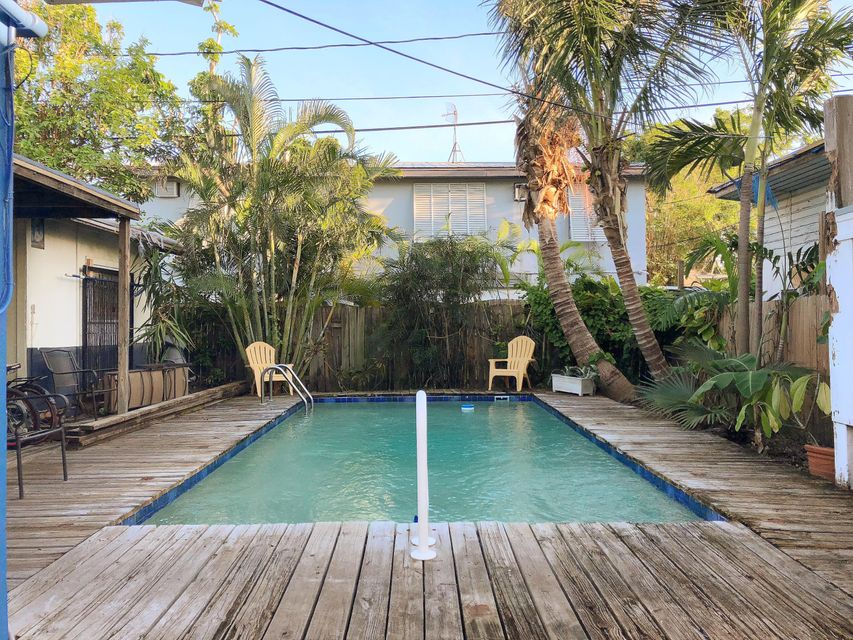Additional photo for property listing at 1320 6Th Street 1320 6Th Street Key West, Florida 33040 Estados Unidos