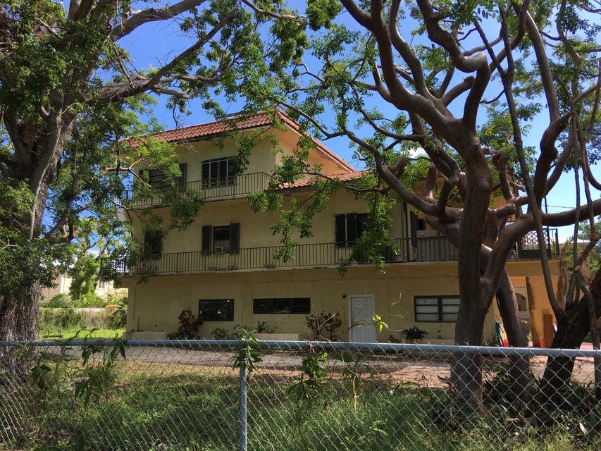 Nhà ở một gia đình vì Bán tại 1125 Heron Road 1125 Heron Road Key Largo, Florida 33037 Hoa Kỳ