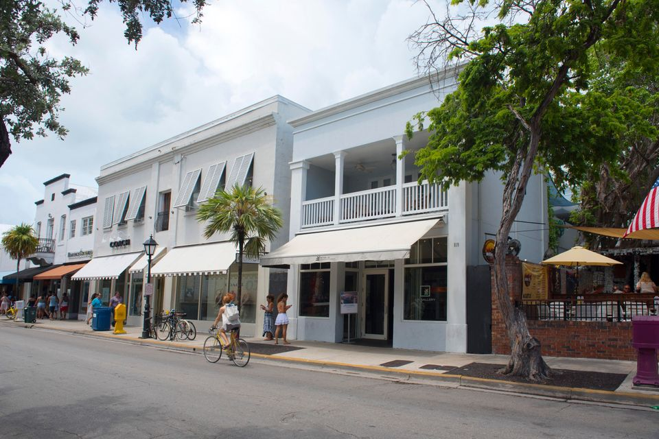 Commercial for Rent at 519 Duval Street 519 Duval Street Key West, Florida 33040 United States