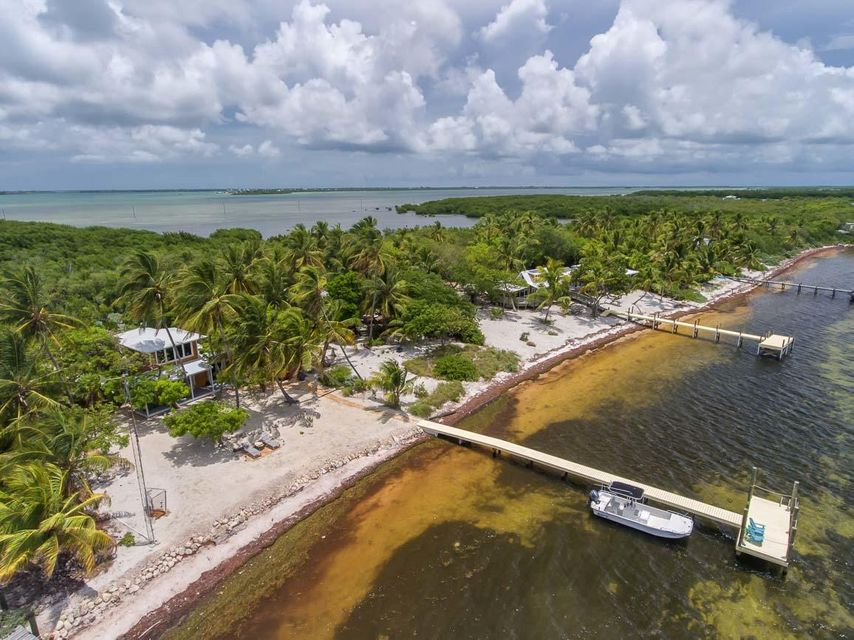 Single Family Home for Sale at 11 Cook Island 11 Cook Island Big Pine Key, Florida 33043 United States