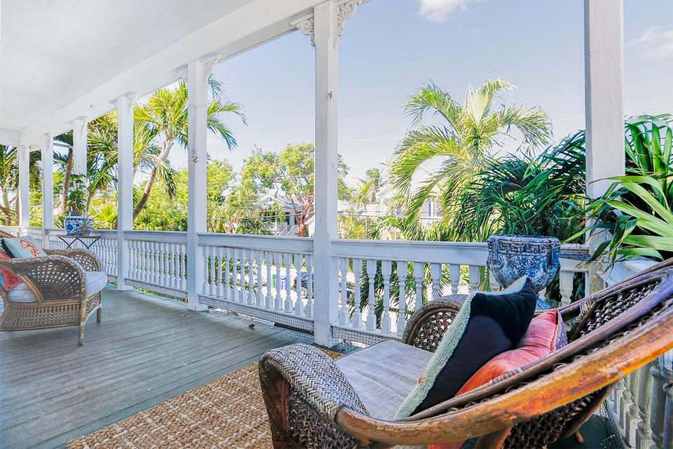 Additional photo for property listing at 1402 Olivia Street 1402 Olivia Street Key West, Florida 33040 Estados Unidos