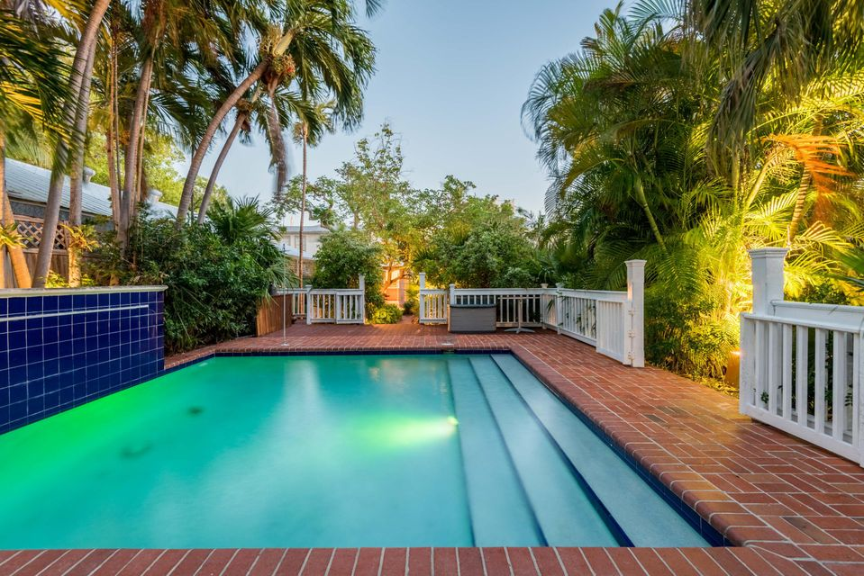 Additional photo for property listing at 913 White Street 913 White Street Key West, Florida 33040 États-Unis