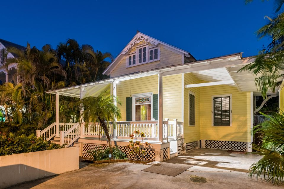 Additional photo for property listing at 913 White Street 913 White Street Key West, 佛羅里達州 33040 美國
