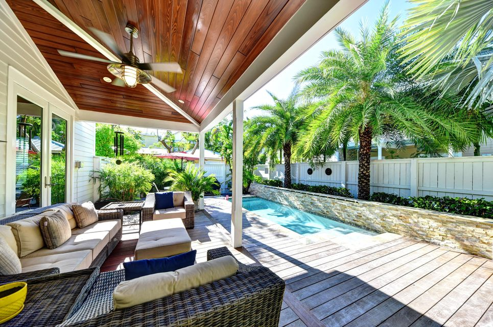 Additional photo for property listing at 721 Catherine Street 721 Catherine Street Key West, Φλοριντα 33040 Ηνωμενεσ Πολιτειεσ