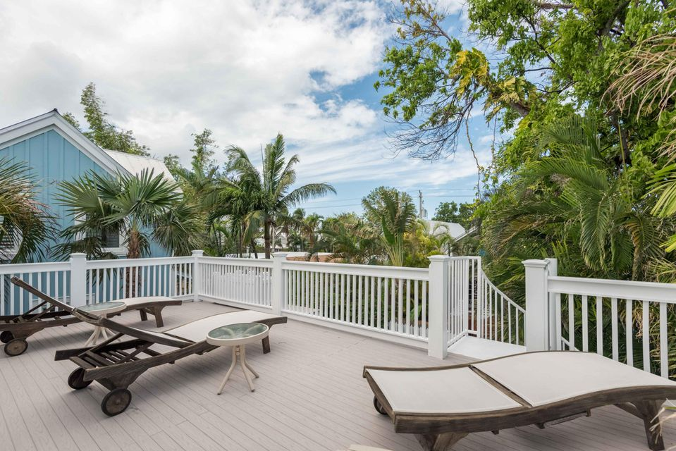 Additional photo for property listing at 1307 Petronia 1307 Petronia Key West, 佛罗里达州 33040 美国