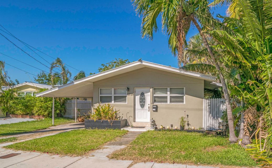 Multi-Family Home for Sale at 3737-3739 Duck Avenue 3737-3739 Duck Avenue Key West, Florida 33040 United States