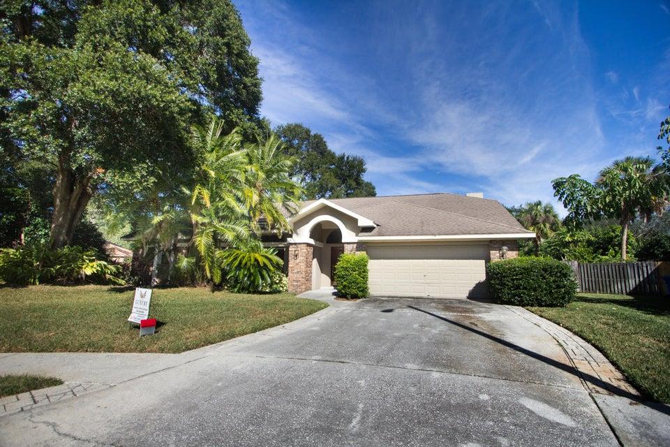 獨棟家庭住宅 為 出售 在 1602 Palace Court 1602 Palace Court Other Areas, 佛羅里達州 00000 美國