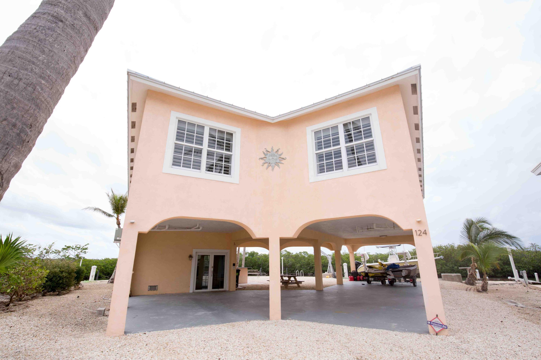 Villa per Vendita alle ore 124 S Layton Drive 124 S Layton Drive Layton, Florida 33001 Stati Uniti