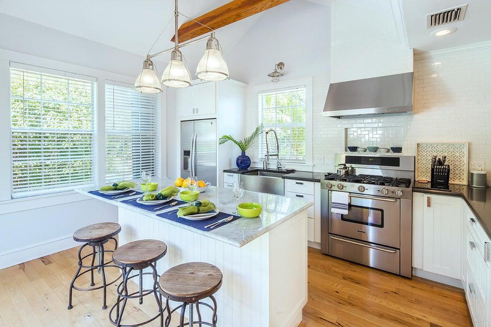 A Villa in Key West, Florida   1319 eliza Street   Florida Keys ...