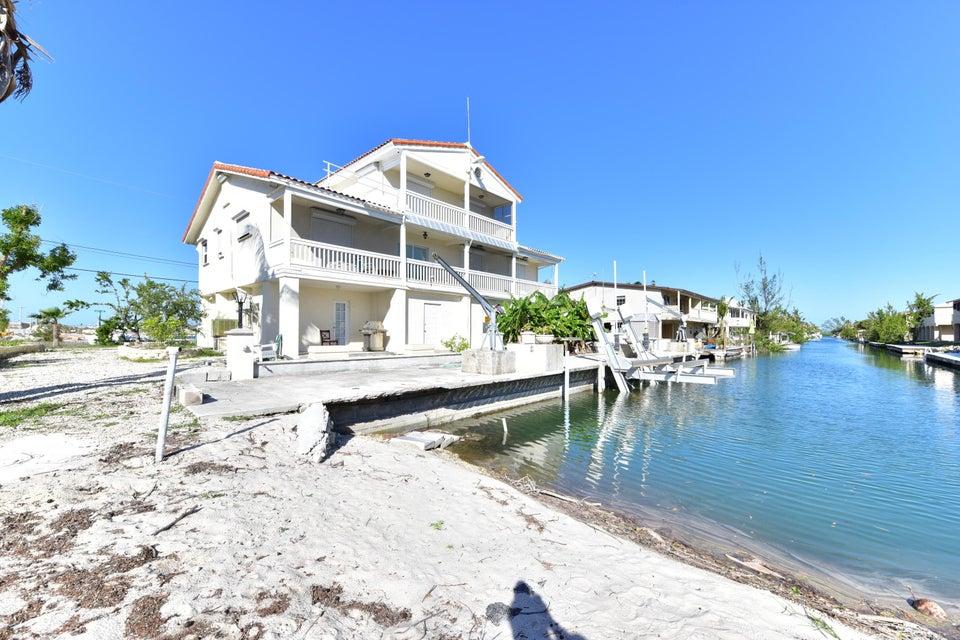 獨棟家庭住宅 為 出售 在 1 Calle Dos 1 Calle Dos Key West, 佛羅里達州 33040 美國