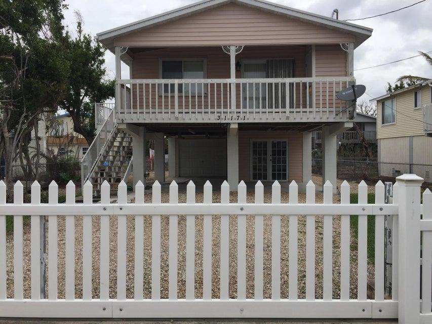 独户住宅 为 出租 在 31171 Ave H 31171 Ave H Big Pine Key, 佛罗里达州 33043 美国