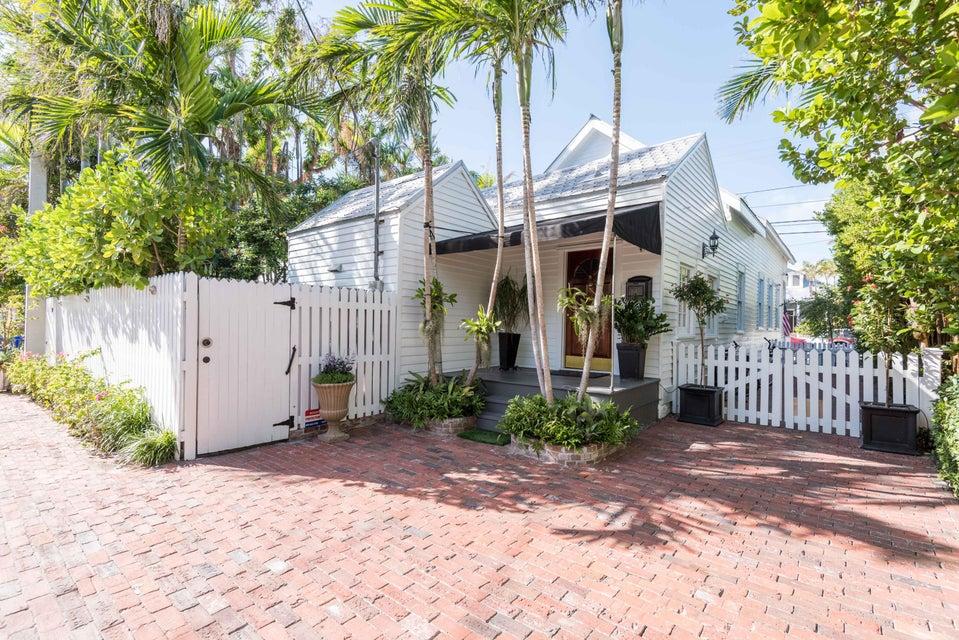 Moradia para Venda às 1015 Elgin Lane 1015 Elgin Lane Key West, Florida 33040 Estados Unidos