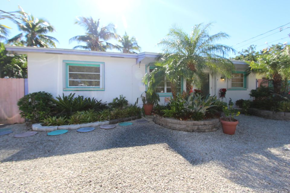 Nhà ở một gia đình vì Bán tại 7 Jewfish Avenue 7 Jewfish Avenue Key Largo, Florida 33037 Hoa Kỳ